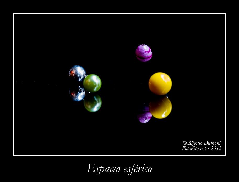 Espacio esferico