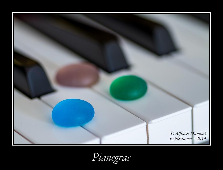 Pianegras
