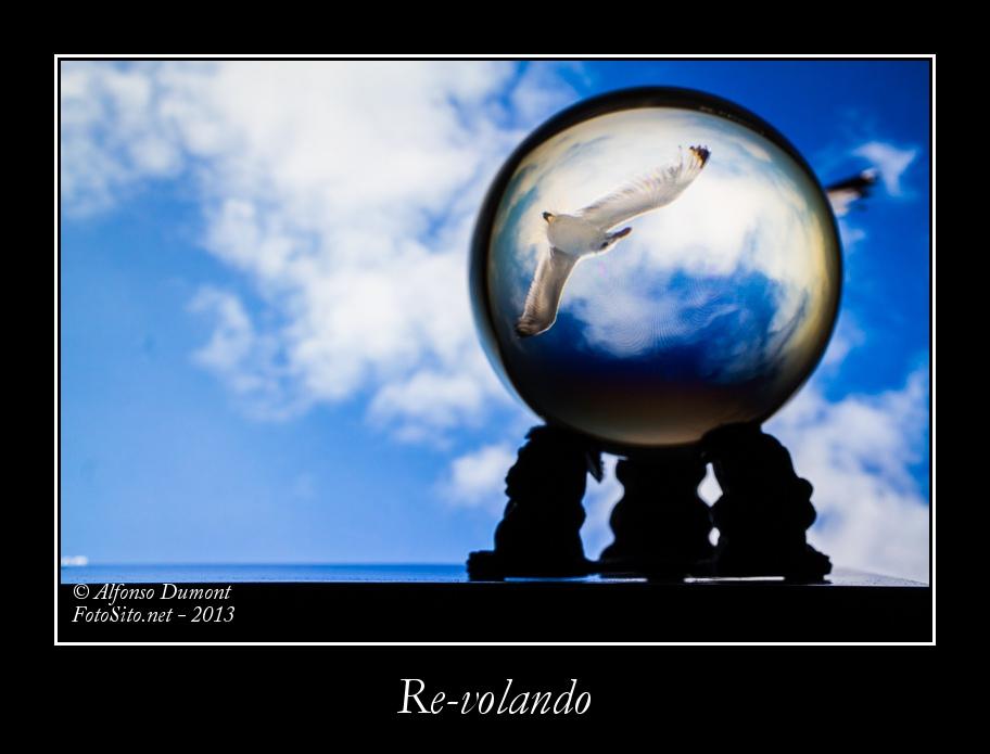 Re-volando