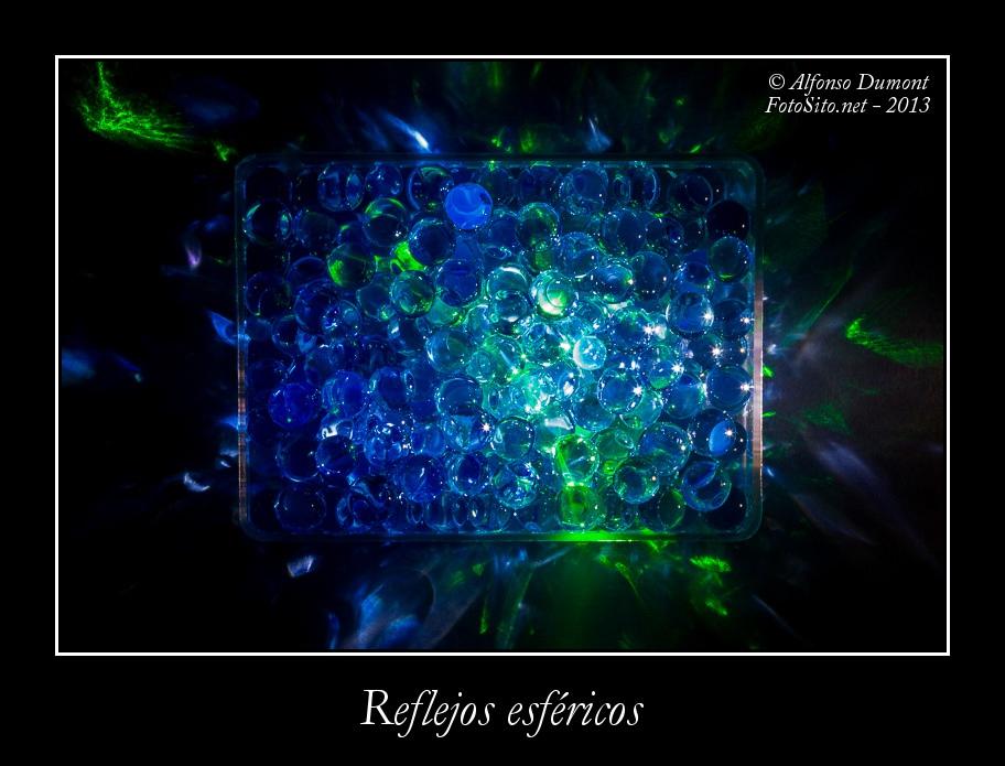 Reflejos esfericos
