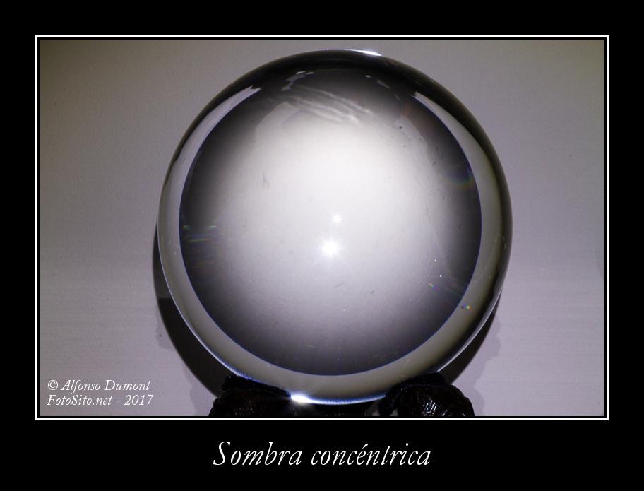 Sombra concentrica