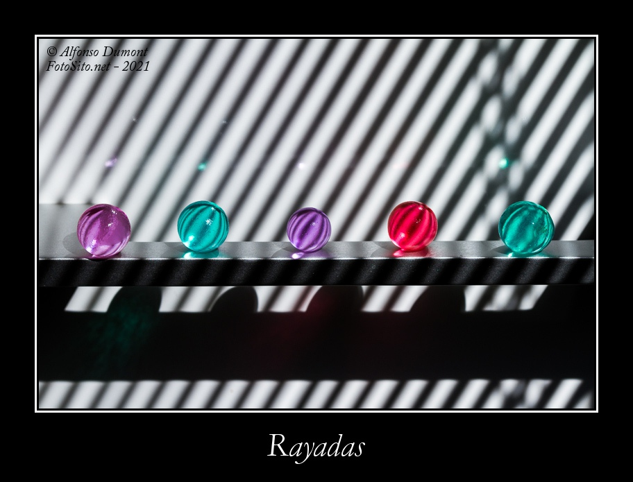 Rayadas