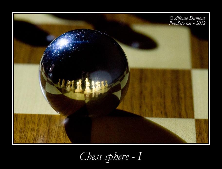 chess sphere i