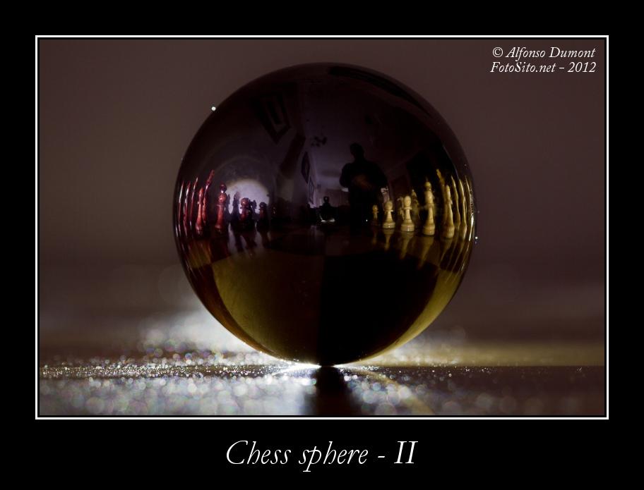 chess sphere ii