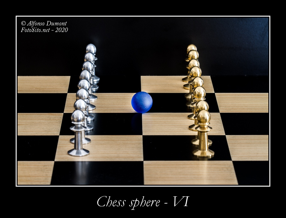 chess sphere vi