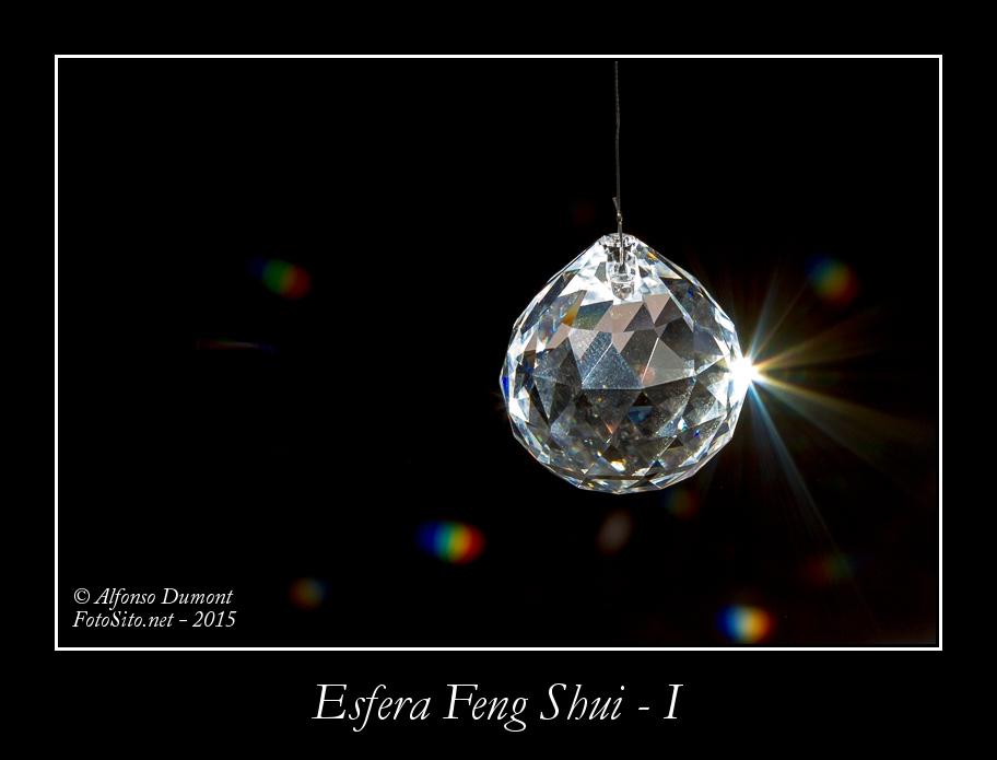 esfera feng shui i