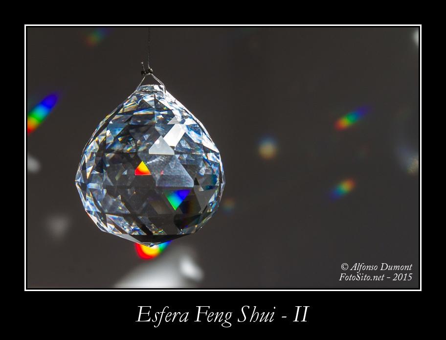 esfera feng shui ii