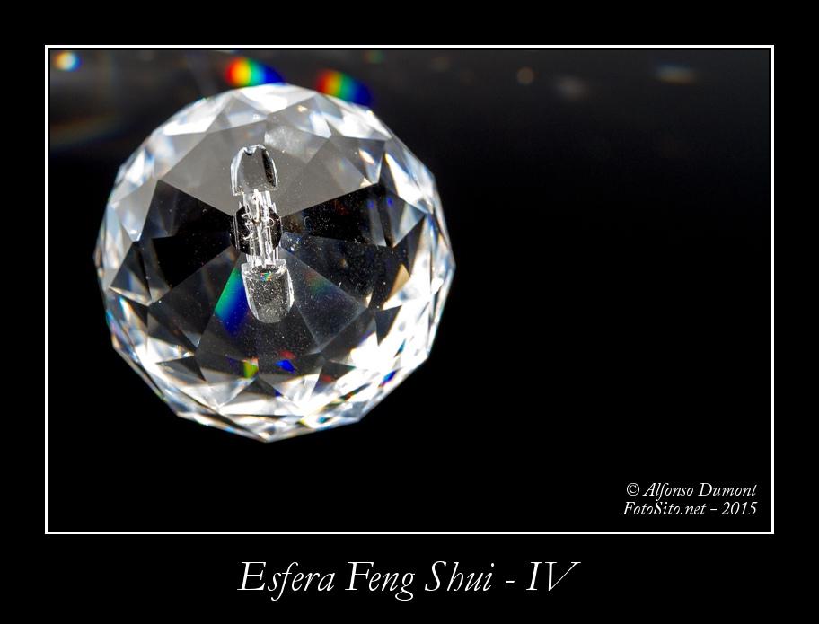 esfera feng shui iv