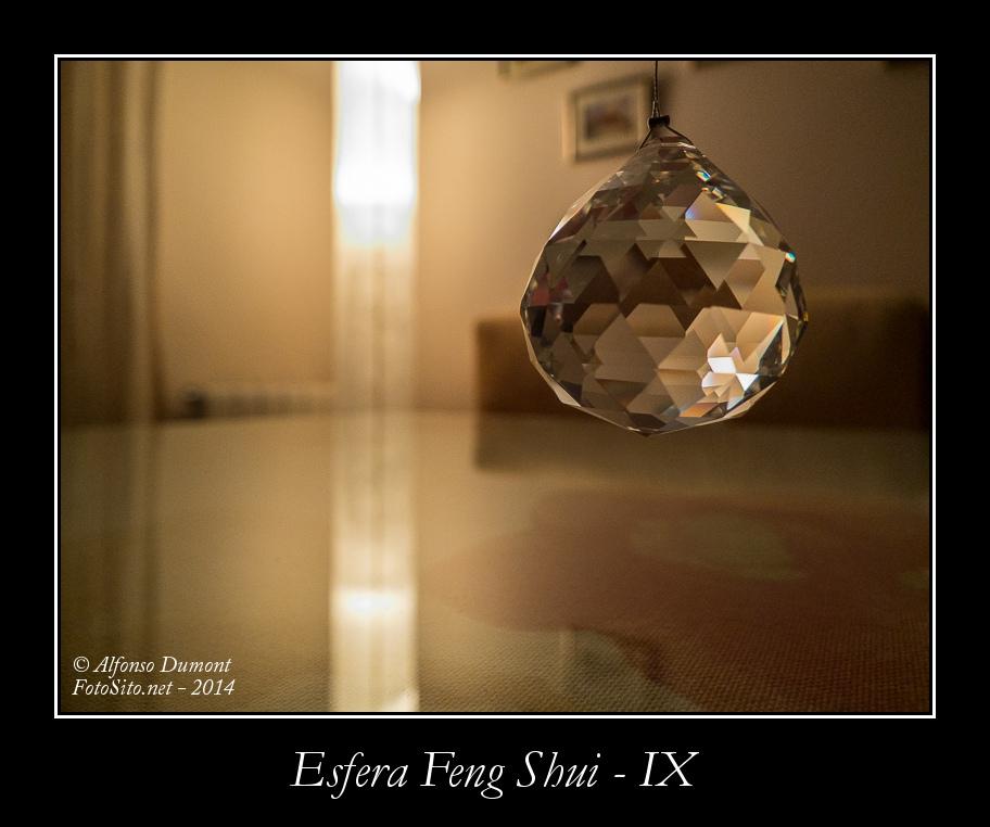 esfera feng shui ix