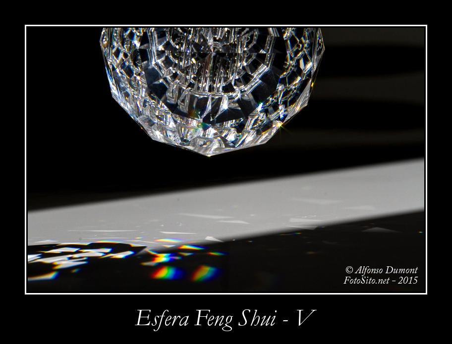 esfera feng shui v