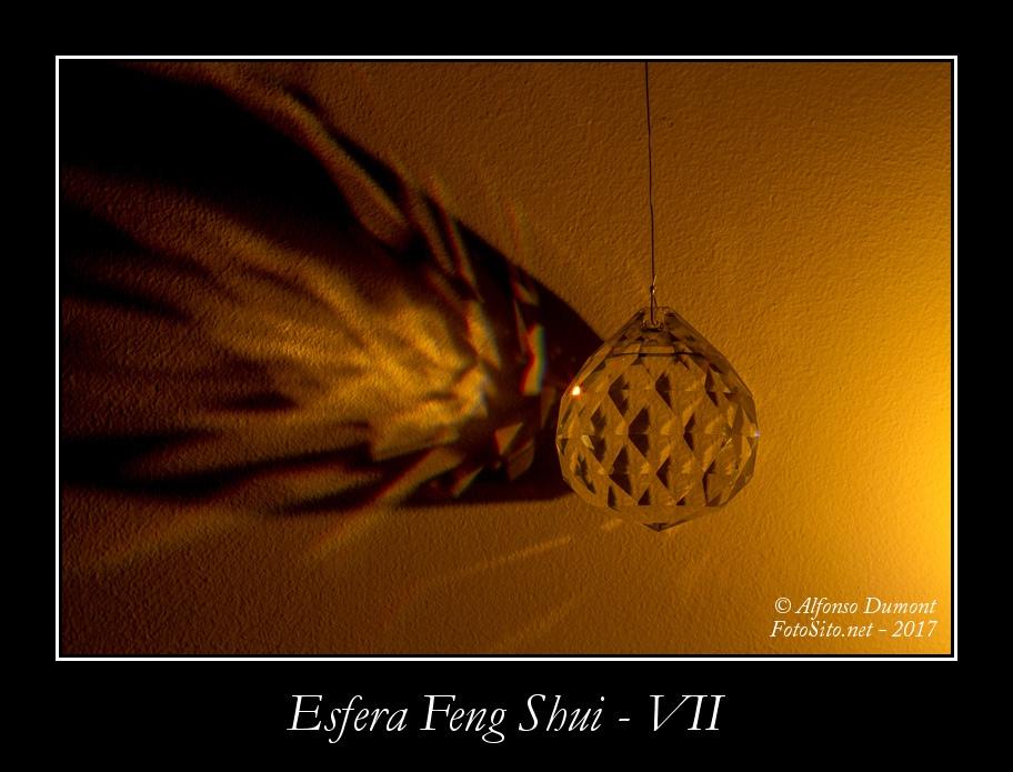 esfera feng shui vii