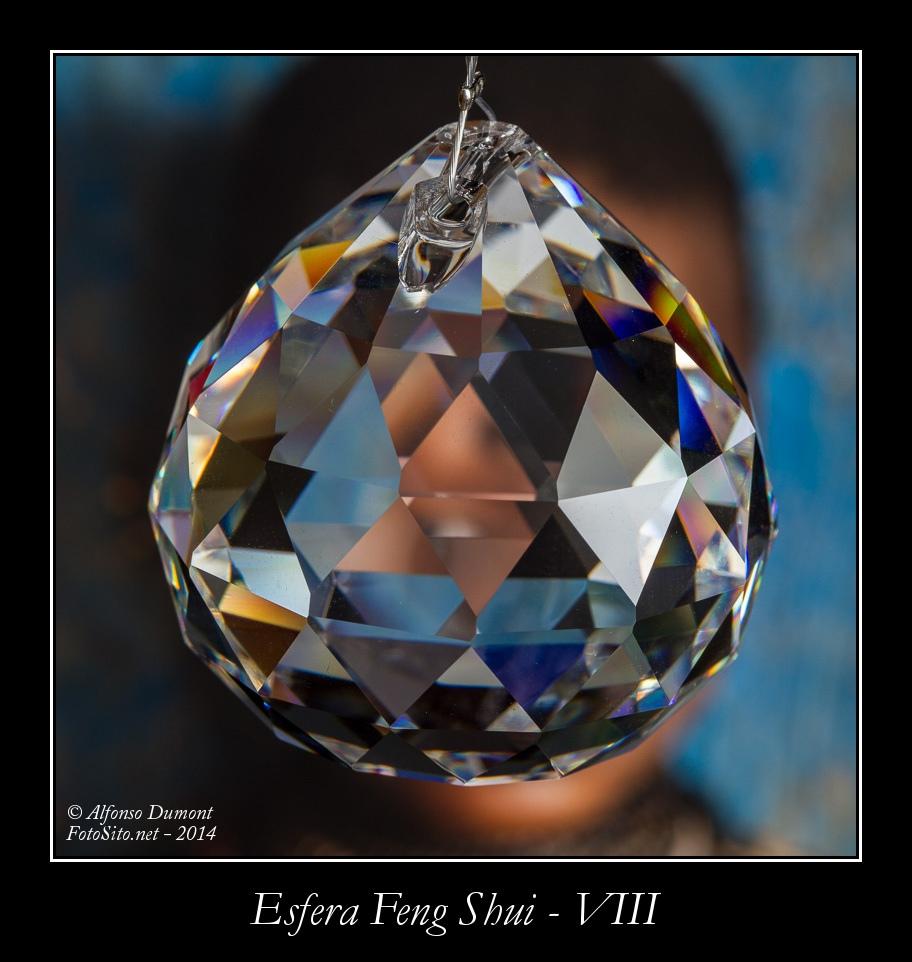 esfera feng shui viii