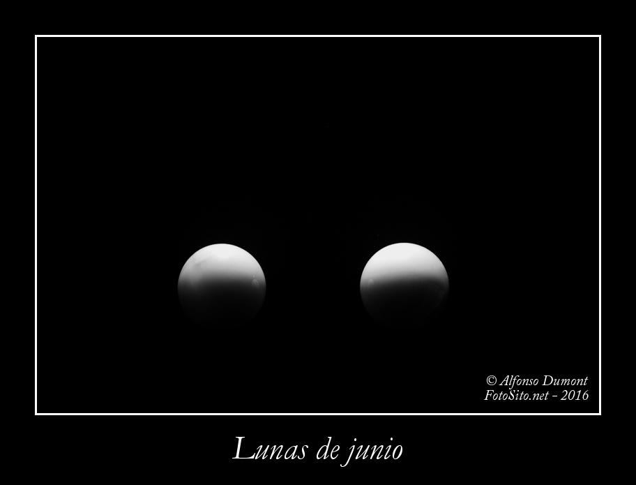 lunas de junio