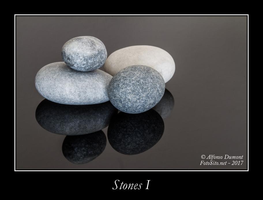 stones i