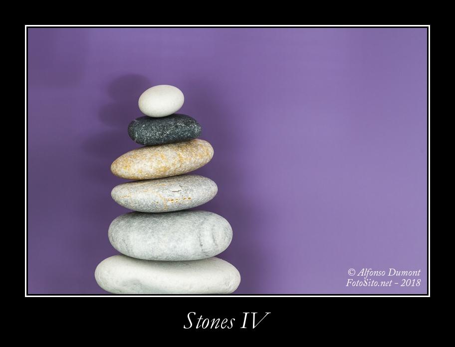 stones iv