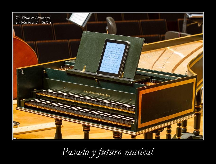 Pasado y futuro musical