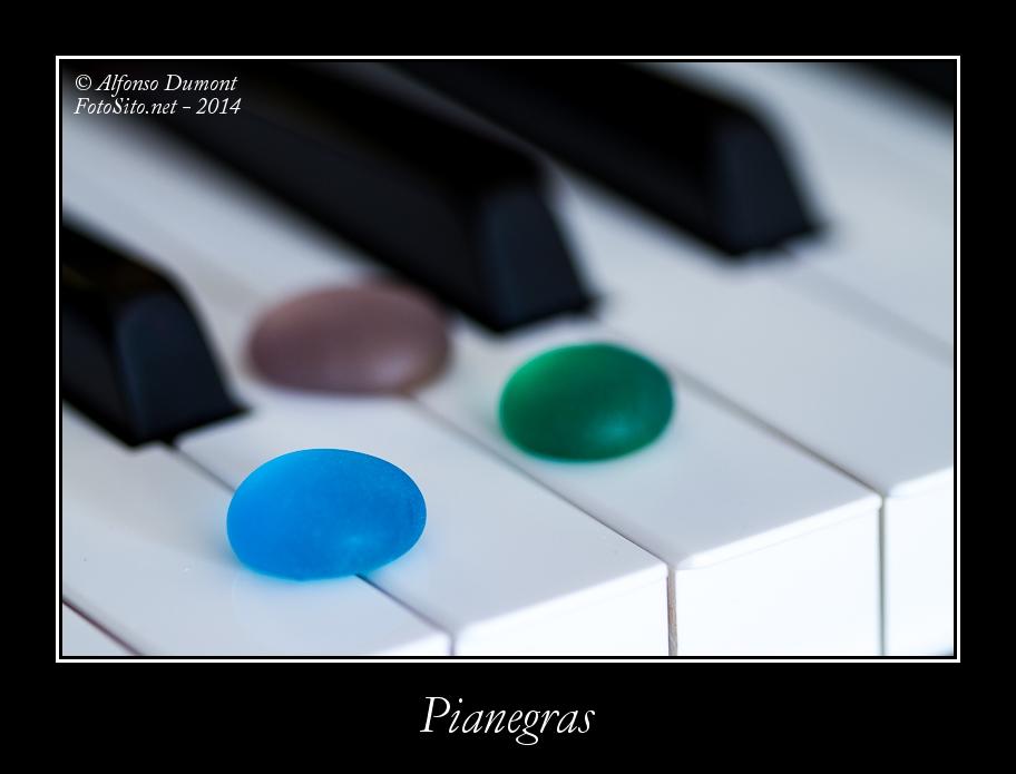 Pianegras 1