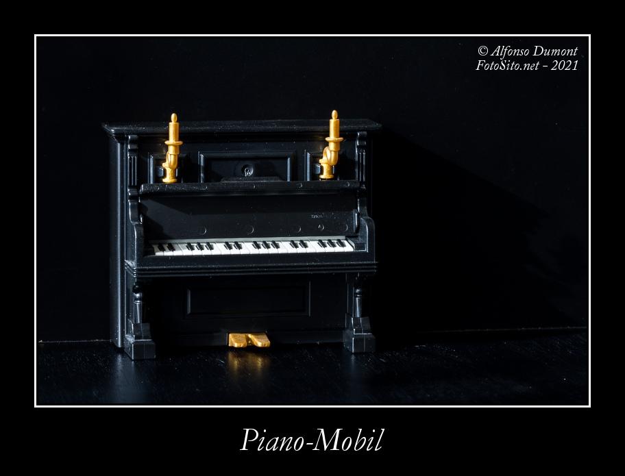 Piano Mobil