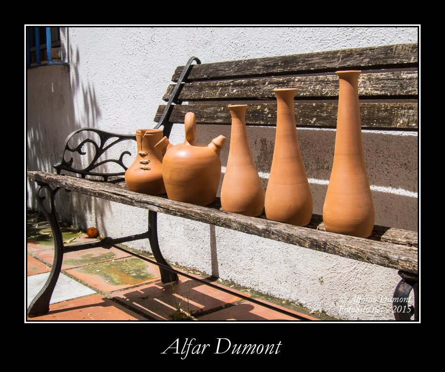 Alfar Dumont