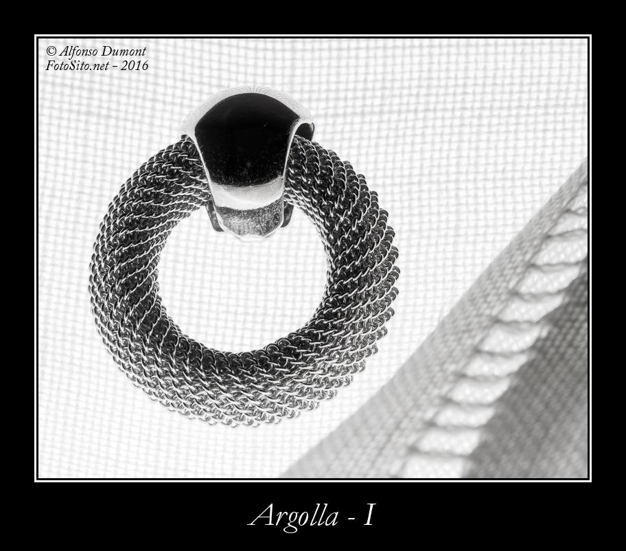 Argolla I