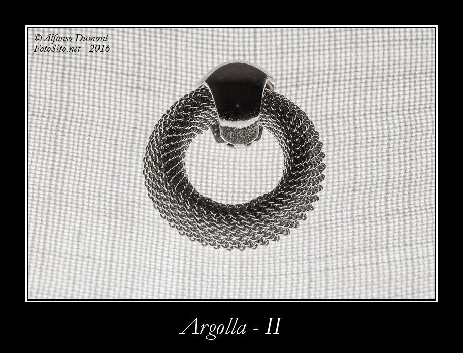 Argolla II
