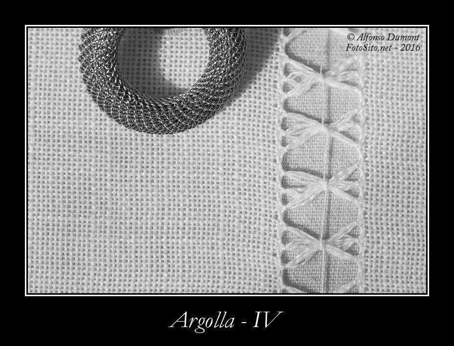 Argolla IV