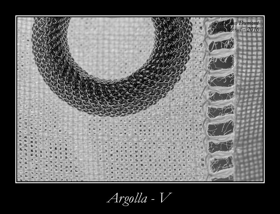 Argolla V