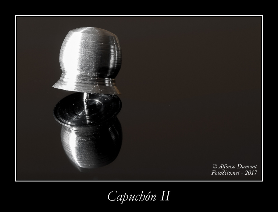 Capuchon II