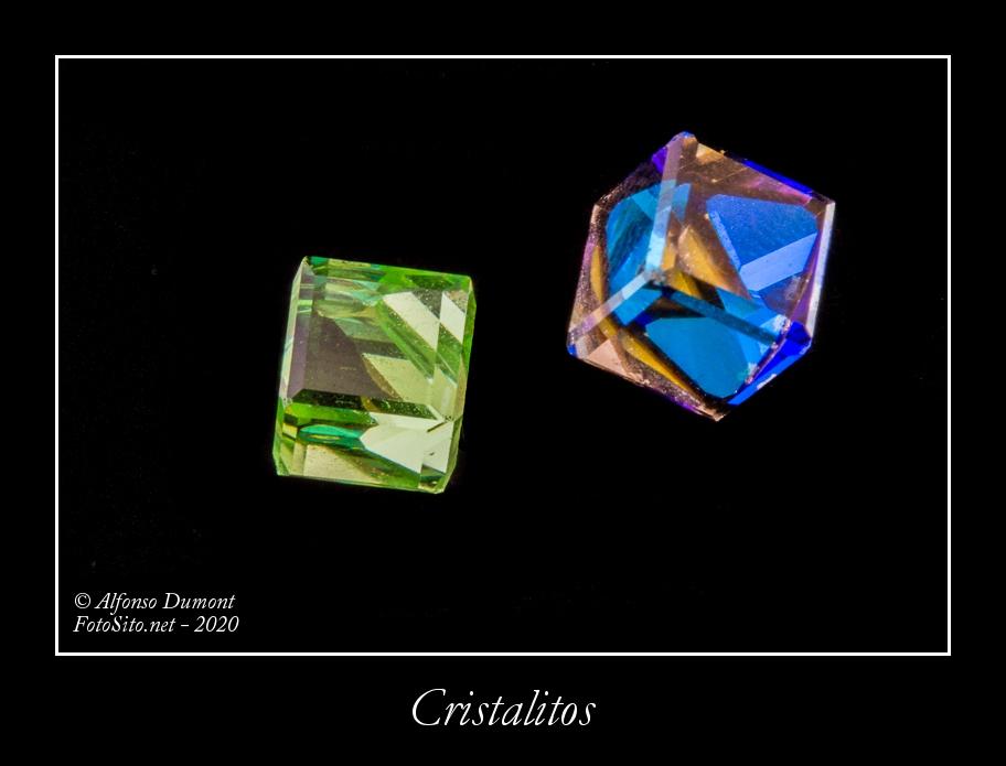 Cristalitos