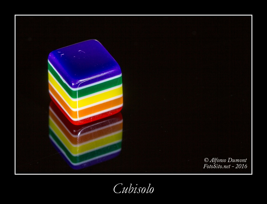 Cubisolo
