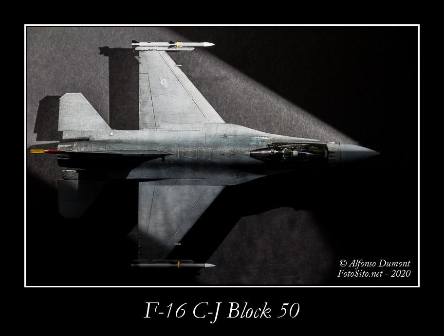 F 16 C J Block 50