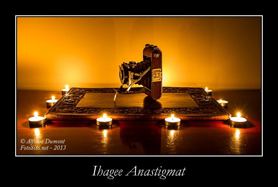Ihagee Anastigmat