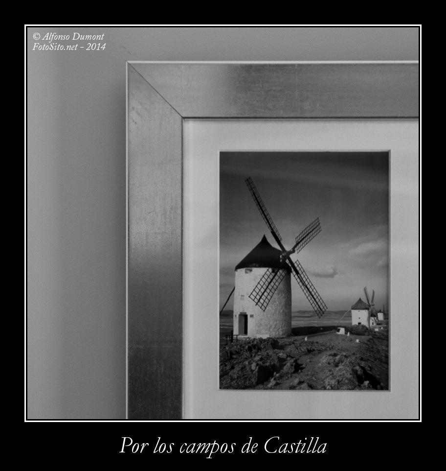 Por los campos de Castilla
