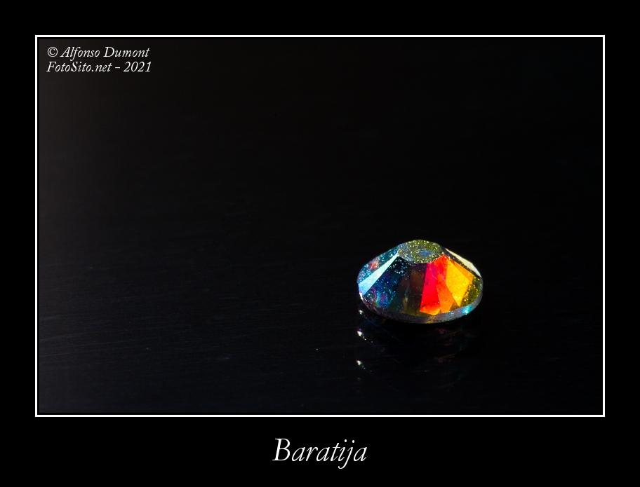Baratija