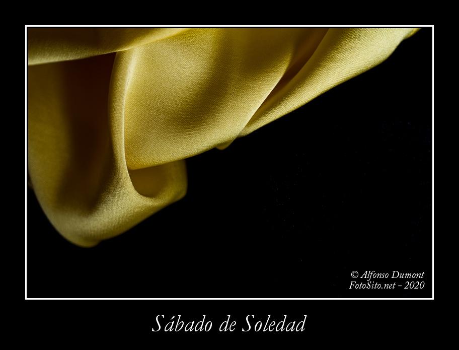 Sabado de Soledad