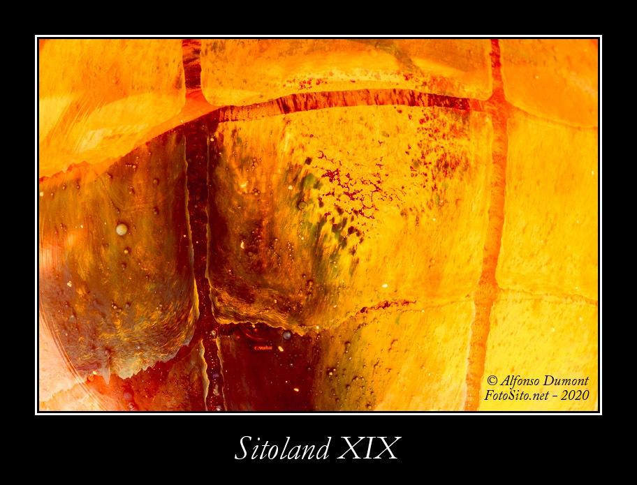 Sitoland XIX