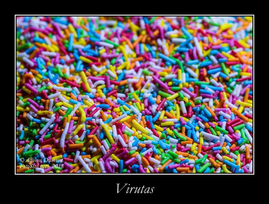 Virutas